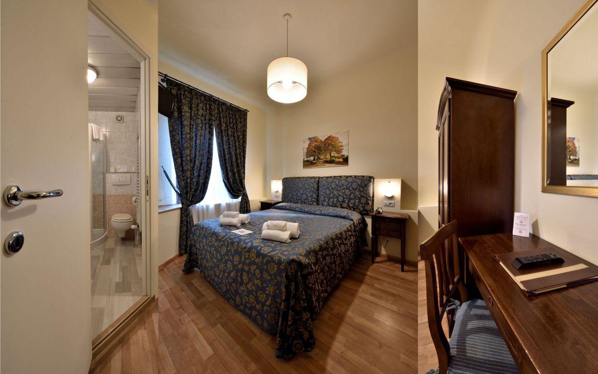 Double room economy annex